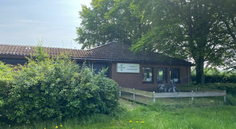 Aankoop locatie KV Wageningen door gemeente Wageningen